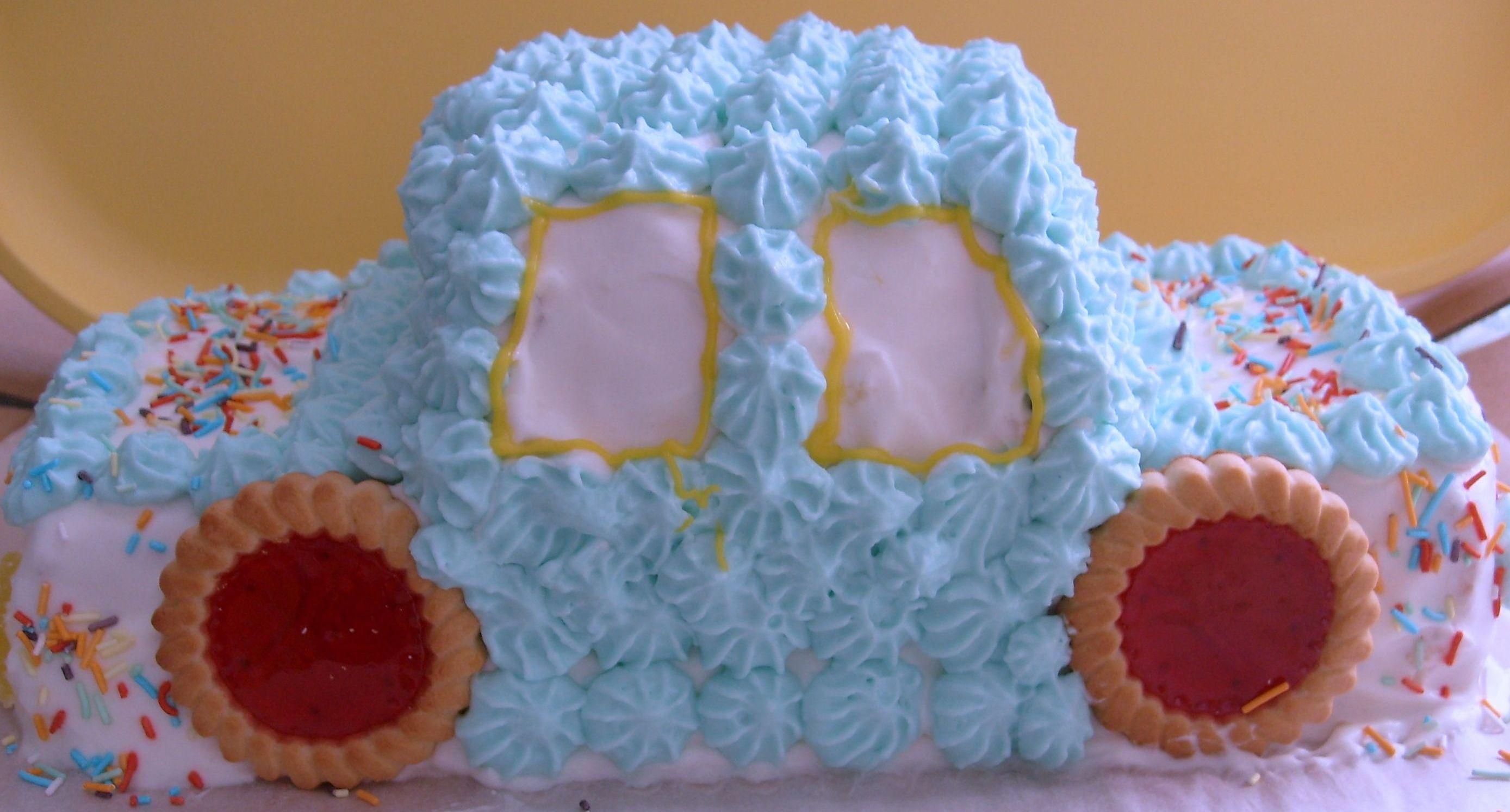 Машинка для торта своими руками